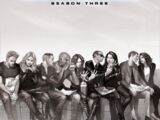 Guidebook to the Marvel Cinematic Universe - Marvel's Agents of S.H.I.E.L.D. Season Three/Marvel's Agent Carter Season Two Vol 1 1