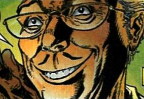 Harold Jackson (Earth-616)