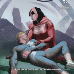 House of M Vol 1 7