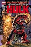 Hulk Vol 2 54 Textless