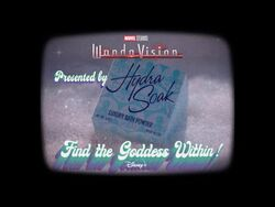 Hydra Soak - Marvel Studios' WandaVision - Disney+