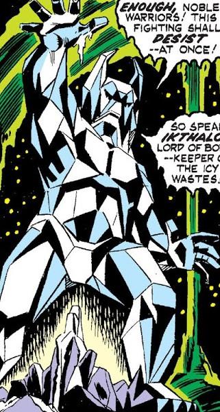 Ikthalon (Earth-616)