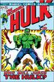Incredible Hulk Vol 1 152