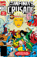 Infinity Crusade Vol 1 5