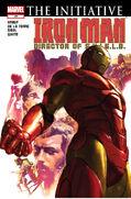 Iron Man Vol 4 15