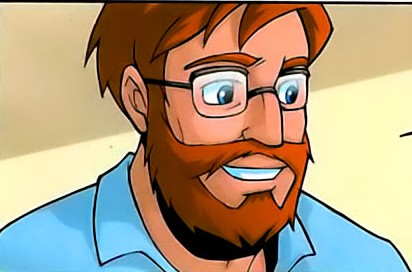 James Power (Earth-5631)