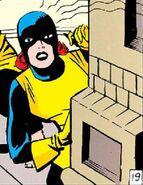 Jean Grey (Earth-616) from X-Men Vol 1 4 007
