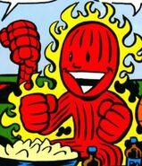 Jonathan Storm (Earth-99062) Marvel Adventures Spider-Man Vol 1 14