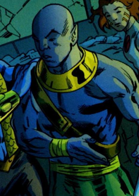 Kasim (Earth-616)
