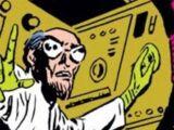 Lyle Getz (Earth-616)