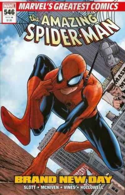 Marvel's Greatest Comics: Amazing Spider-Man Vol 1