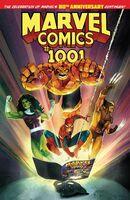 Marvel Comics Vol 1 1001
