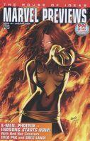 Marvel Previews Vol 1 15