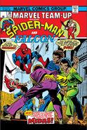 Marvel Team-Up Vol 1 30