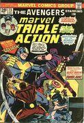 Marvel Triple Action Vol 1 23