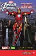 Marvel Universe Avengers Assemble Season Two Vol 1 15