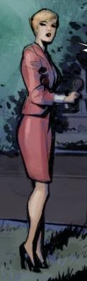 Melanie Brockton (Earth-616)