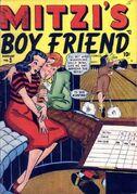 Mitzi's Boy Friend Vol 1 3