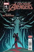 New Avengers Vol 4 6