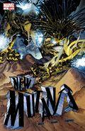 New Mutants Vol 3 5