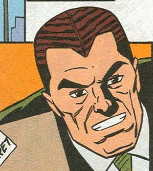 Norman Osborn (Earth-TRN566)