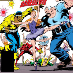 Power Man and Iron Fist Vol 1 77