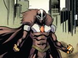 Robert Rider (Earth-616)