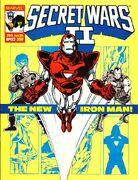 Secret Wars II (UK) Vol 1 52