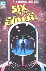 Six from Sirius Vol 1