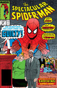 Spectacular Spider-Man Vol 1 150