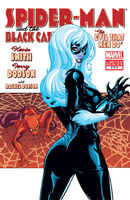Spider-Man Black Cat The Evil That Men Do Vol 1 2