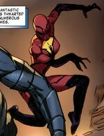 Spider-Woman (Earth-12665)