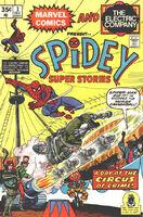 Spidey Super Stories Vol 1 3