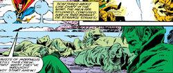 Stephen Strange (Earth-616) with Mists of Morpheus from Doctor Strange Vol 2 60 001.jpg
