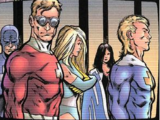 Super Heroes of Europe (Earth-616)