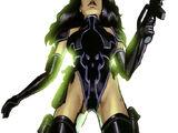Suspiria (Earth-616)