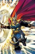 Thor God of Thunder Vol 1 13 Simonson Variant Textless