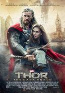 Thor The Dark World poster 007