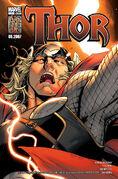 Thor Vol 3 2