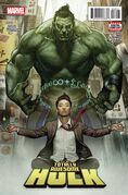 Totally Awesome Hulk Vol 1 16