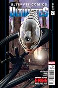 Ultimate Comics Ultimates Vol 1 9