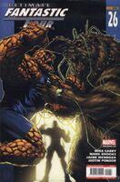 Ultimate Fantastic Four (ES) Vol 1 26