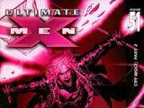 Ultimate X-Men Vol 1 51