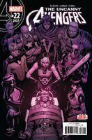 Uncanny Avengers Vol 3 22