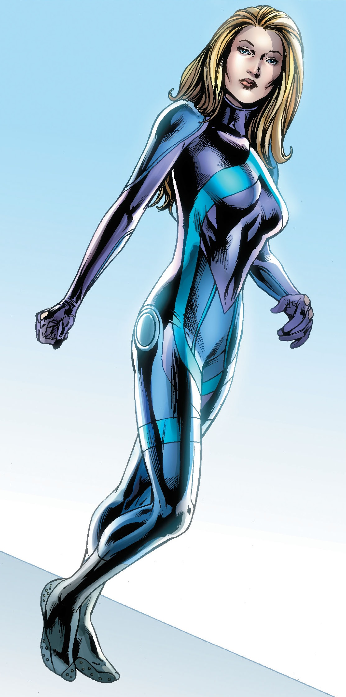 Valeria Richards (Earth-10774)