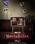 WandaVision poster ita 003