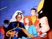 X-Men (Earth-652975) from Pryde of the X-Men Season 1 1 004