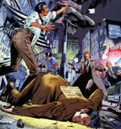 53rd Street from Peter Parker Spider-Man Vol 1 26 001