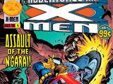 Adventures of the X-Men Vol 1 4