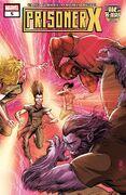 Age of X-Man Prisoner X Vol 1 5
